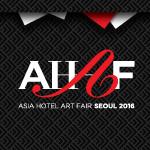AHAF Seoul 2016 | August 25-28, 2016