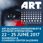 ART Salzburg Contemporary | June 22-25, 2017