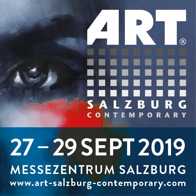 Art Salzburg | September 27-29, 2019
