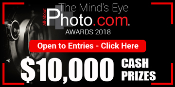 All About Photo Awards 2018 | APPLY NOW!