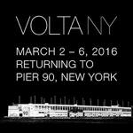 VOLTA NY | March 02-06, 2016