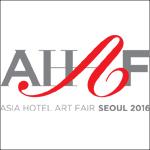 AHAF Seoul 2016   August 25-28, 2016