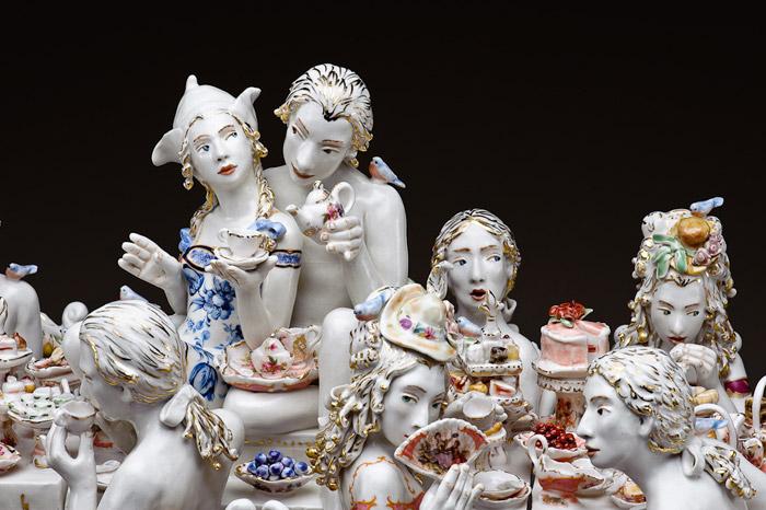 Antemann contemporary ceramics