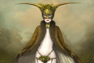Digital dreams by Ray Caesar
