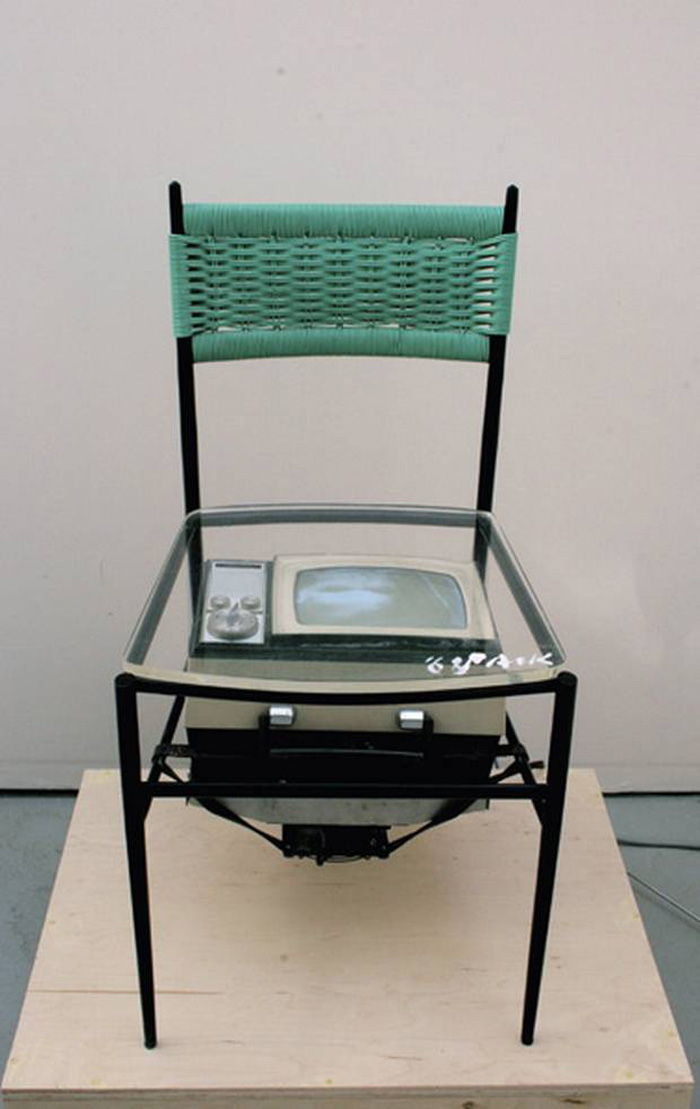 TV-Chair,-1968