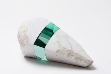 Ramon Todo – Glass and stone