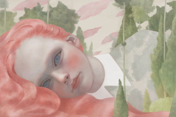 Delicate creatures by Hsiao-Ron Cheng