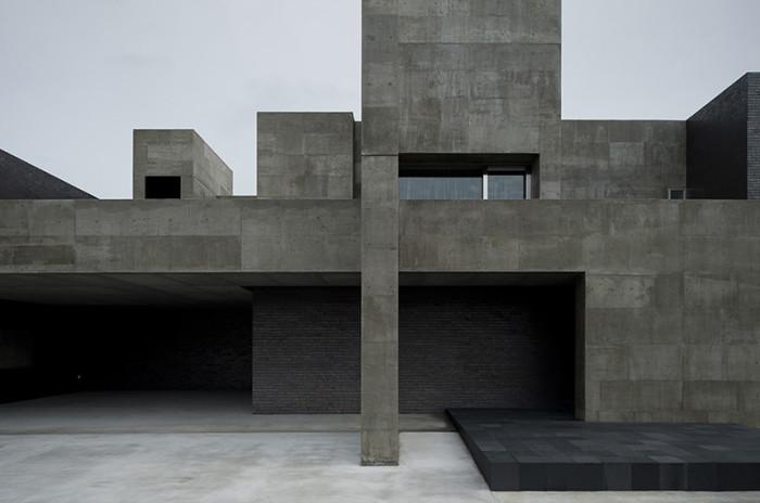 Form Kouichi Kimura Architects The Photophore