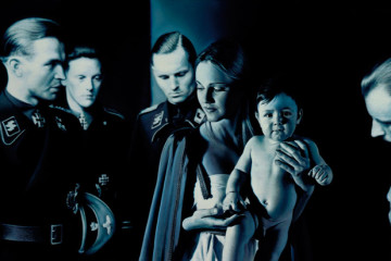 """Gottfried Helnwein – Between Innocence and Evil"" at MoCAB"