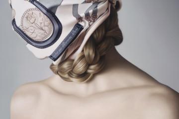Anna Halldin Maule: quest of identity