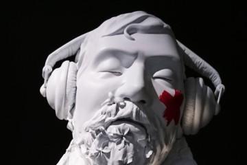 Hande Şekerciler: sculptures' inner world