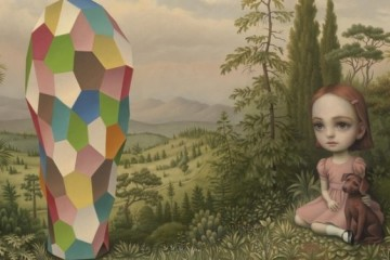 Mark Ryden at Paul Kasmin Gallery