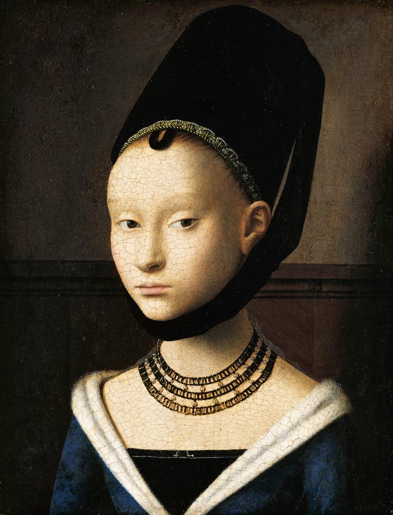 petrus_christus_-_portrait_of_a_young_woman