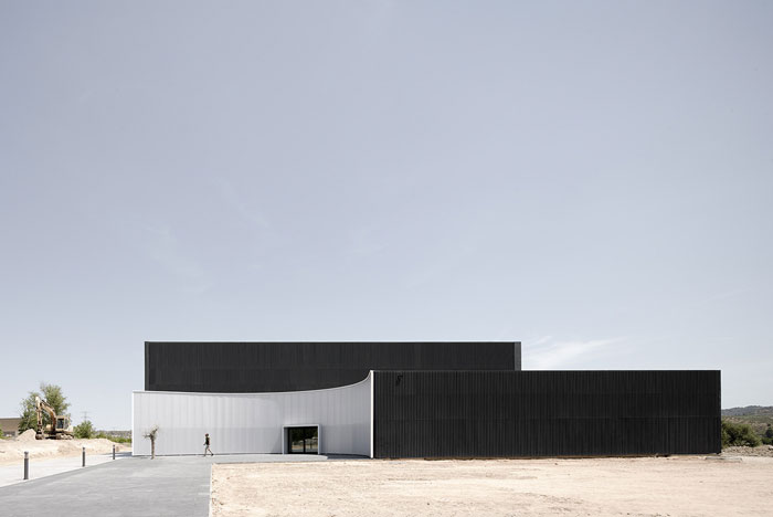 asc by arquitecturia the photophore