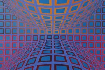 """Victor Vasarely: Pour un Manifeste"" at Omer Tiroche Contemporary Art"