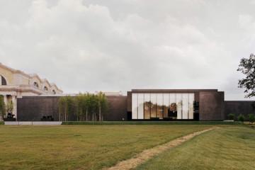 David Chipperfield Architects: Saint Louis Art Museum