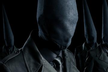Juha Arvid Helminen: The Invisible Empire series