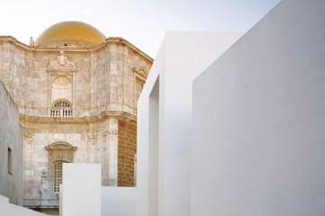 Social Housing Rehabilitation in El Pópulo by MGM Arquitectos