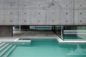 Private house in Urgnano by Matteo Casari Architetti