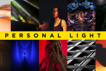 PERSONAL LIGHT | The Finalists