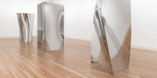 Anish Kapoor at Lisson Gallery