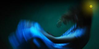LIGHT ON: Nasos Karabelas