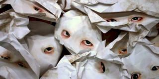 Timothy Hyunsoo Lee's eyes
