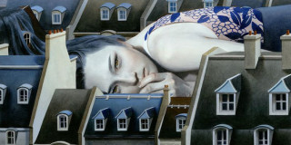 The therapeutic imagery of Tran Nguyen