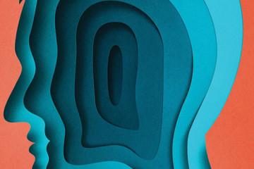 Eiko Ojala's digital papercuts