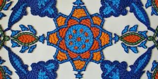 Gunjan Aylawadi: paper tapestry