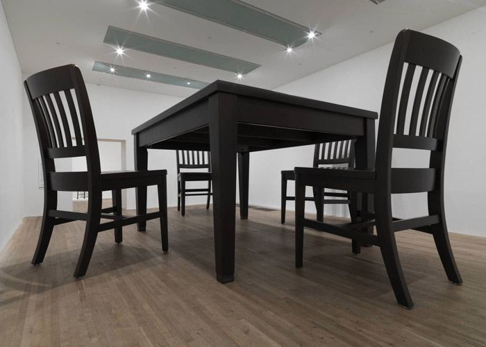 Kitchen Table And Chairs For Three