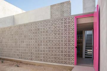 Gabriela House by TACO