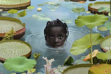 Ruud van Empel: idyllic surrealism