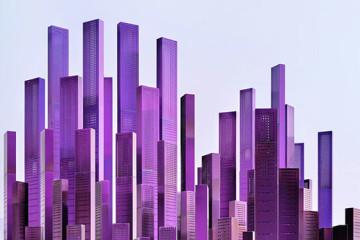 Soundwave Plaza by Penda