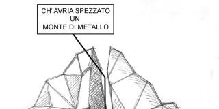 Stefano Bombardieri – Orlando Furioso decoded