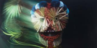 Ben Ashton: hyper-realist portraiture