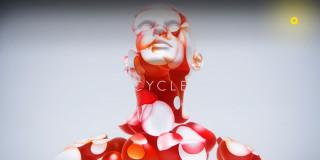 LIGHT ON: CYCLE by Kouhei Nakama