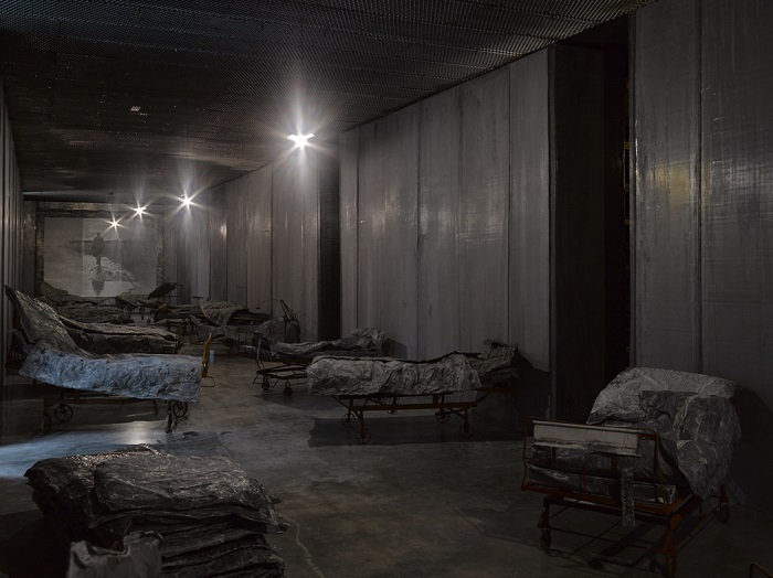 Anselm Kiefer Walhalla At White Cube The Photophore