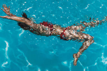 Water by Eric Zener