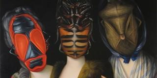 Ewa Juszkiewicz: picturing women