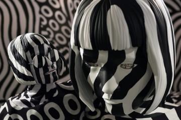 """Narcissism : Dazzle room"" by Shigeki Matsuyama"