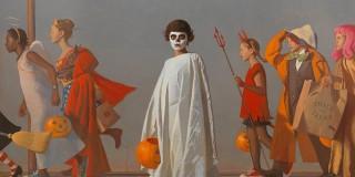 Bo Bartlett: dreamlike realism