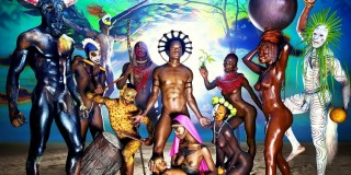 DAVID LACHAPELLE. Lost & Found