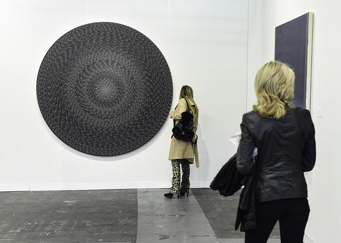 The Armory Show: 2016