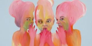 Abbey McCulloch: painting of femininity