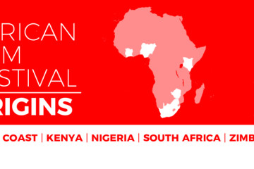 African Film Festival – Origins | the PhotoPhore partnership