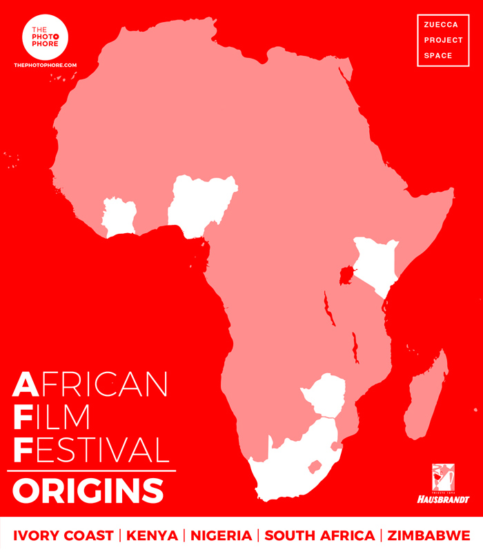 African Film Festival - Origin | the PhotoPhore