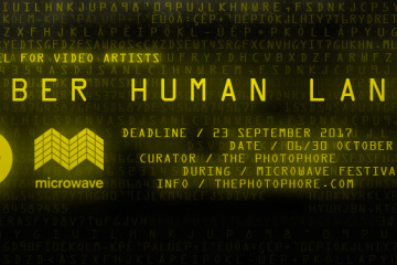 CYBER HUMAN LANDS | the Photophore