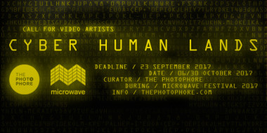 CYBER HUMAN LANDS   the Photophore