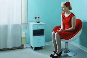 Shaun Downey's realist painting